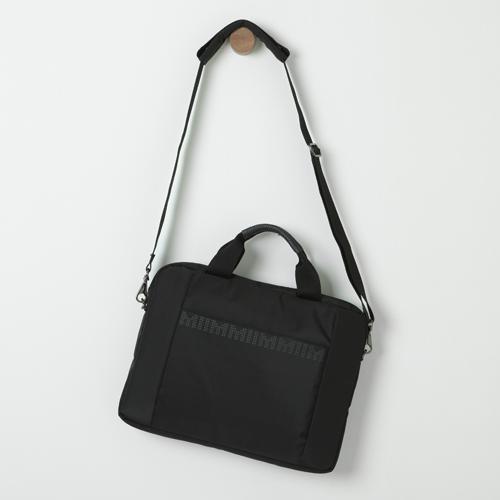 [ miim 미임 ] bright (black) 노트북 맥북 아이패드가방 (laptop 12 - 13.3 inch)