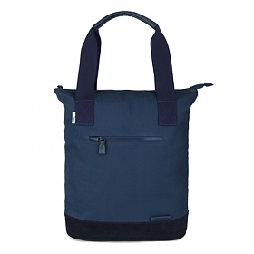 [에이치티엠엘]HTML - F3 Tote bag (navy) (JHD4BG03T300F0)