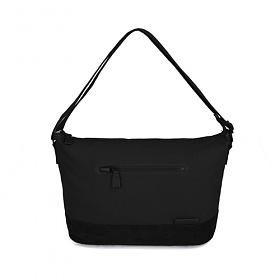 [에이치티엠엘]HTML - F4 Cross bag (Black)_크로스백