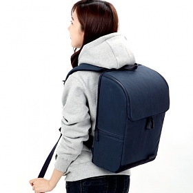 [에이치티엠엘]HTML - F7.2 Backpack (Navy) (JHD4BG75T300F0)_백팩