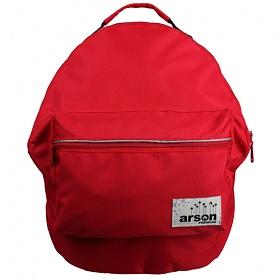 [알슨]ARSON - AB-0938 TURTLE BAG (RED) 백팩