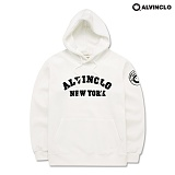 [앨빈클로]ALVINCLO 후드 AVH_155W