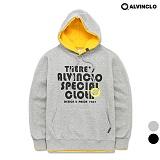 [앨빈클로]ALVINCLO 후드티 AVH-167G