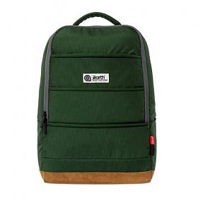 [디얼스]THE EARTH - EDDY BACKPACK-GREEN 가방 백팩