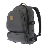 [�θ�ƽũ���]ROMANTIC CROWN - UNION BAGPACK(Grey)