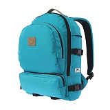 [�θ�ƽũ���]ROMANTIC CROWN - UNION BAGPACK(Mint)