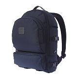 [�θ�ƽũ���]ROMANTIC CROWN - UNION BAGPACK(Navy)