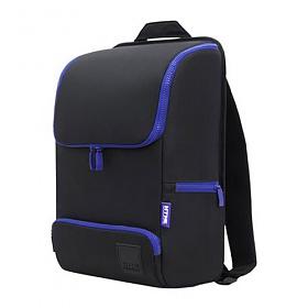 [에이치티엠엘]HTML - H37 backpack (Black/Purple) 인기백팩