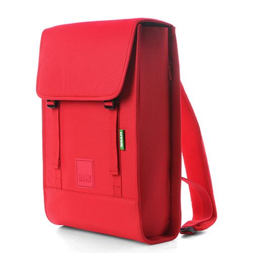 [에이치티엠엘]HTML - U38 backpack (Red) 인기백팩