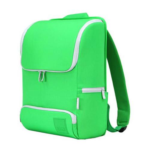 [에이치티엠엘]HTML - H37 backpack (Green/Gray) 인기백팩
