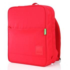 [에이치티엠엘]HTML - B36 backpack (Red) 인기백팩