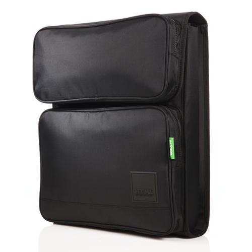 [에이치티엠엘]HTML - B38 backpack (Black) 인기백팩