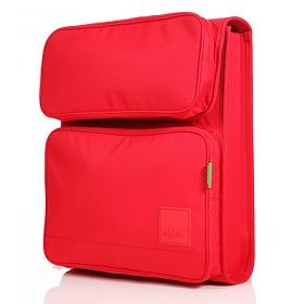 [에이치티엠엘]HTML - B38 backpack (Red) 인기백팩