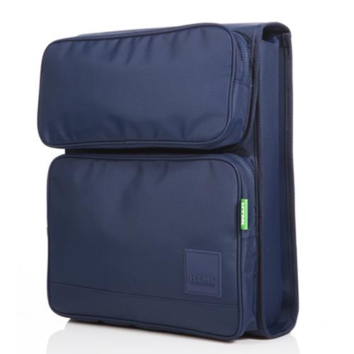 [에이치티엠엘]HTML - B38 backpack (Navy) 인기백팩
