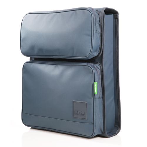 [에이치티엠엘]HTML - B38 backpack (Darkgray) 인기백팩