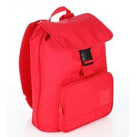 [에이치티엠엘]HTML - B35 backpack (Red)_인기백팩
