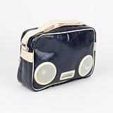 [피델리티]FYDELITY - Exclusive G-FORCE Shoulder Bag - STUDIUS BLUE