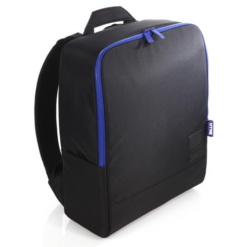 [에이치티엠엘]HTML - H35 backpack (Black/Purple) 인기백팩