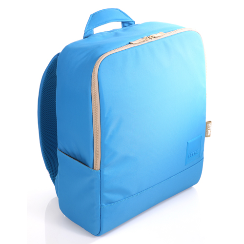 [에이치티엠엘]HTML - H35 backpack (Blue/Beige) 인기백팩