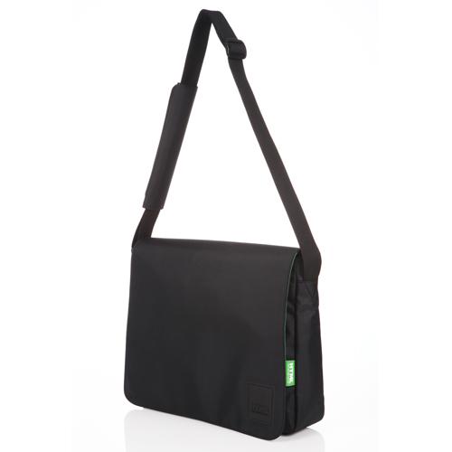 [에이치티엠엘]HTML - U34 crossbag (Black) 학생크로스백