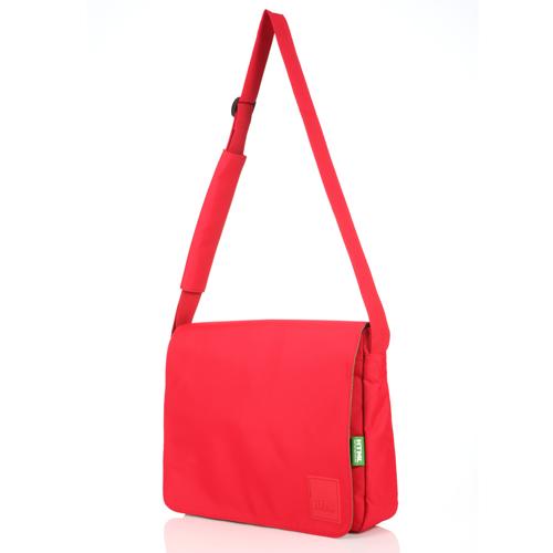[에이치티엠엘]HTML - U34 crossbag (Red)_학생크로스백