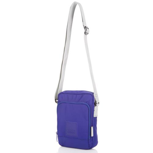 [에이치티엠엘]HTML - H33 crossbag (Purple/Gray)_미니크로스백