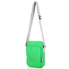 [에이치티엠엘]HTML - H33 crossbag (Green/Gray)_미니크로스백