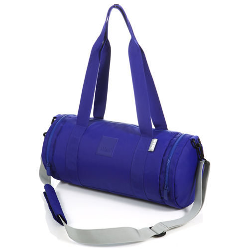 [에이치티엠엘]HTML - H34 dufflebag (Purple/Gray)