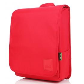 [에이치티엠엘]HTML - U35 backpack (Red) 인기백팩