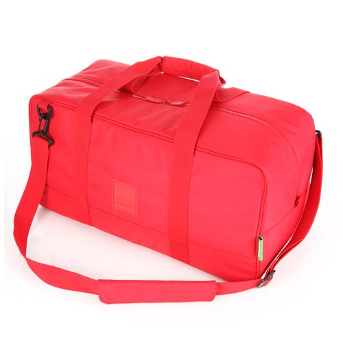[에이치티엠엘]HTML - B34 dufflebag (Red)_더플백
