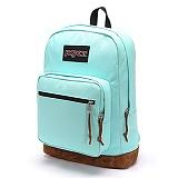 [잔스포츠]JANSPORT - 라이트팩 오리지널 (TYP79ZG - Aqua Dash) 잔스포츠코리아 정품 AS가능 백팩 가방 스쿨백 데이백 데일리백