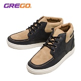 [그래고]GREGO 547 (3.5cm 키높이 슈즈) BLACK