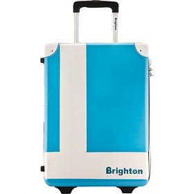 [브라이튼]brighton BT-1201 블루 기내용 20인치 캐리어 여행가방