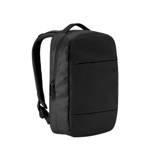 [인케이스]INCASE - City Collection Compact Backpack CL55452 (Black) 인케이스코리아정품 당일 무료배송 15인치 노트북가방