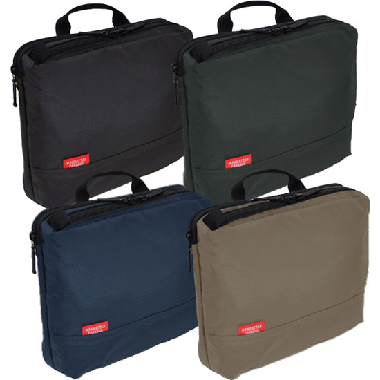 [맨하탄페세지]MANGATTAN PASSAGE - IB-B5201 Portable Inner Bag B5W