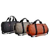 [맨하탄페세지]MANGATTAN PASSAGE - 2325 Round Duffle Bag
