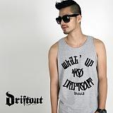 [드리프트아웃]DRIFTOUT- DNT-001 WHAT UP