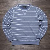 [TWLV]Sweat Shirt (blue)