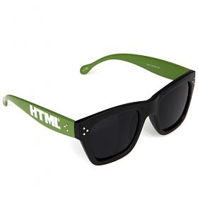 [에이치티엠엘] HTML - C5 sunglass (green) 선글라스