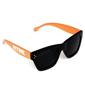 [에이치티엠엘] HTML - C5 sunglass (Orange) 선글라스