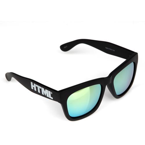 [에이치티엠엘] HTML - M17 sunglass (Gold) 선글라스