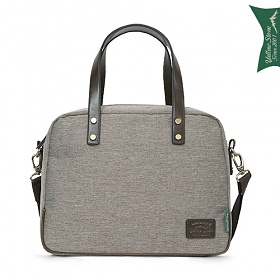 #클리어런스 [옐로우스톤]yellowstone premium boston bag [ys4005br]