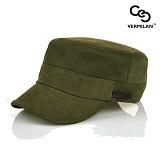 [버밀란][VERMILAN] 모자 베이시스(basis) 밀리터리 캡 군모 - khaki