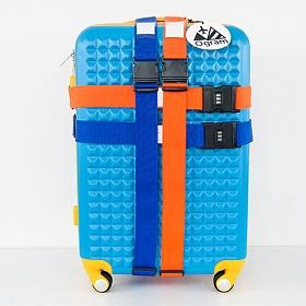 [오그램] ogram - 캐리어 보호벨트 (클립형) 여행필수품 액세서리