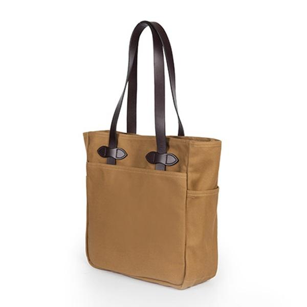 [필슨]FILSON - TOTE BAG WITHOUT ZIPPER 70260 (Tan) 필슨 260 정품 토트백 토드백 필슨260 필슨토트백 필슨가방