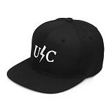 [언더컨트롤]UNDERCONTROL - UDC / BLACK THUNDER_스냅백