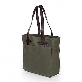 [필슨]FILSON - TOTE BAG WITHOUT ZIPPER 70260 (Otter Green) 필슨 260 정품 토트백 토드백 필슨260 필슨토트백 필슨가방