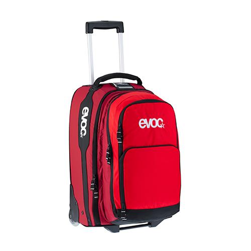 [에복]EVOC - TERMINAL BAG (Red/Ruby)
