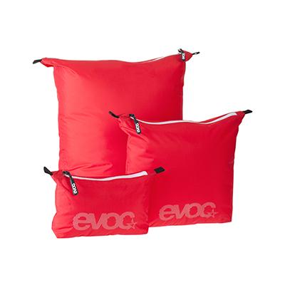 [에복]EVOC - SAFE POUCH SET (Red)