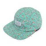 [피스메이커]PIECE MAKER - SNOW FLOWER CAMP CAP (CANDY GREEN)